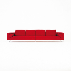Canyon | Lounge sofas | Bensen