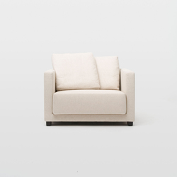 Drop In | Lounge chairs | Bensen