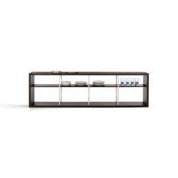 Index | Shelving systems | Bensen