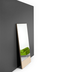 Lean | Specchi | Bensen