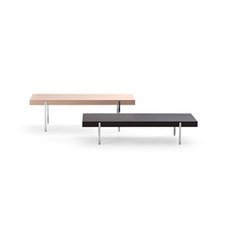 Munro | Lounge tables | Bensen