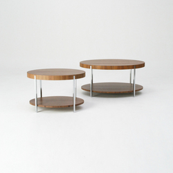 Munro Oval | Lounge tables | Bensen