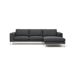 Neo Sectional | Modular seating systems | Bensen