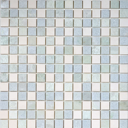 Beach House Ebb Blend | Natural stone mosaics | AKDO