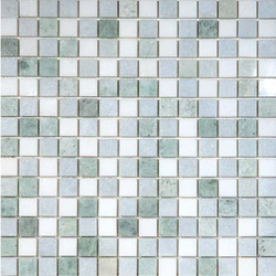 Beach House Marine Blend | Mosaïques en pierre naturelle | AKDO