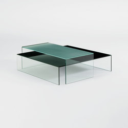 Pool | Lounge tables | Bensen