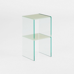 Pool | Side tables | Bensen