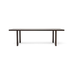 Russell | Dining tables | Bensen