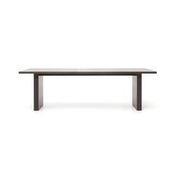 Slider | Dining tables | Bensen