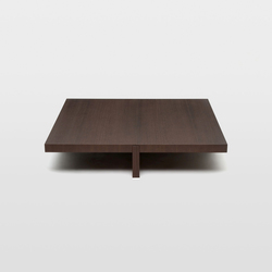 Woodward | Lounge tables | Bensen