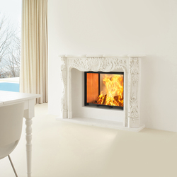 80x64S II | Wood fireplaces | Austroflamm