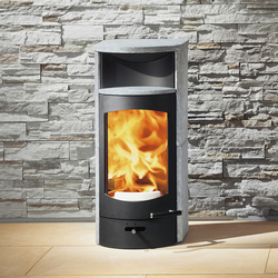 Flok | Wood burning stoves | Austroflamm