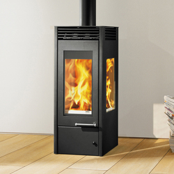 Glass | Wood burning stoves | Austroflamm