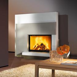 97x74S | Wood burner inserts | Austroflamm