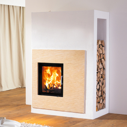 Kera Xtra | Wood burning stoves | Austroflamm