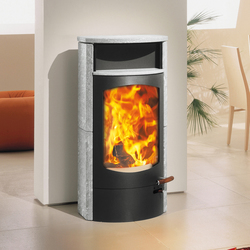 Koko | Wood burning stoves | Austroflamm