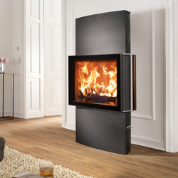 Lounge | Lounge Xtra | Wood burning stoves | Austroflamm