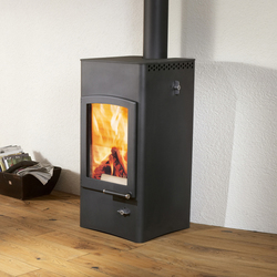 Lucy Cook | Wood burning stoves | Austroflamm