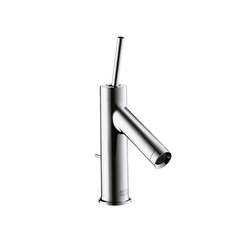 AXOR Starck Single Lever Basin Mixer 155 for hand basins DN15 | Wash-basin taps | AXOR