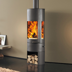 Pi-Ko | Wood burning stoves | Austroflamm