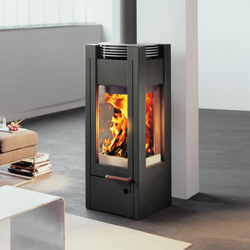 Tria | Wood burning stoves | Austroflamm