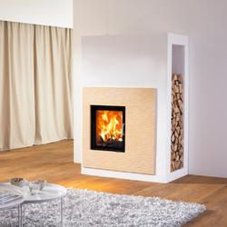 45x51K II | Fireplace inserts | Austroflamm