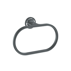 GROHE Ondus Towel ring | Porte-serviettes | GROHE