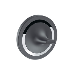 GROHE Ondus Robe hook | Ganci / Supporti | GROHE
