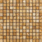 Augusta Travertino Amarillo | Natural stone mosaics | Decorativa