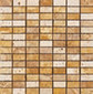 Augusta 3 Travertinos | Natural stone mosaics | Decorativa