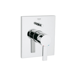 Allure Single-lever bath mixer | Bath taps | GROHE