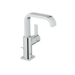 Allure Single-lever basin mixer 1/2"