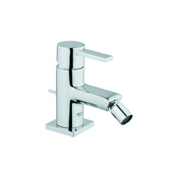 "Allure Single-lever bidet mixer 1/2"" M-Size 