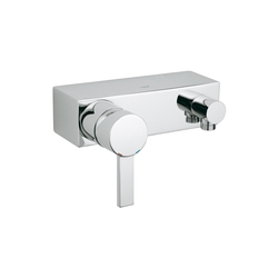 Allure Single-lever shower mixer 1/2"