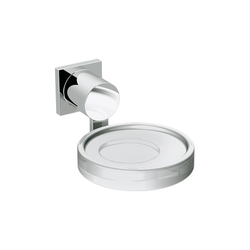 Allure Halter | Soap holders / dishes | GROHE
