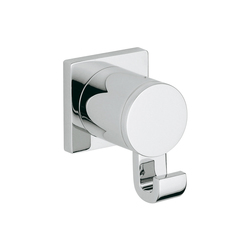 Allure Robe hook | Towel hooks | GROHE