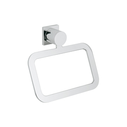 Allure Towel ring | Towel rails | GROHE
