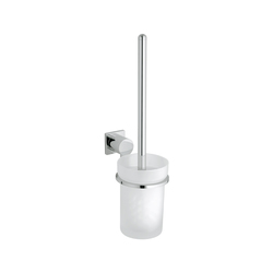 Allure Toilet brush set | Toilet brush holders | GROHE