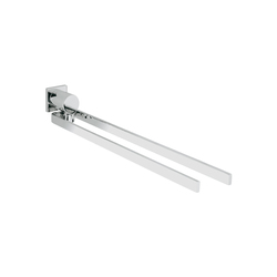 Allure Towel bar | Towel rails | GROHE