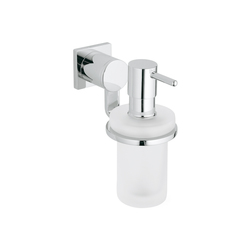 Allure Soap dispenser | Soap dispensers | GROHE