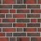 Dornum melt-variegated | Facade bricks / Facing bricks | Röben Tonbaustoffe GmbH