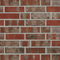 Hooksiel coal-variegated | Facade bricks / Facing bricks | Röben Tonbaustoffe GmbH