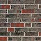 Wiesmoor coal-variegated | Ladrillos de fachada | Röben Tonbaustoffe GmbH