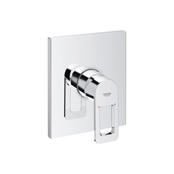 Quadra Single-lever shower mixer | Shower taps / mixers | GROHE