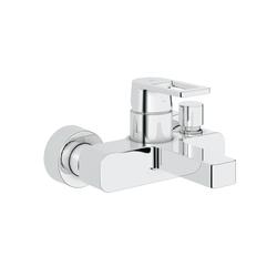 "Quadra Single-lever bath mixer 1/2"" | Bath taps | GROHE"