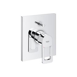 Quadra Single-lever bath mixer | Bath taps | GROHE