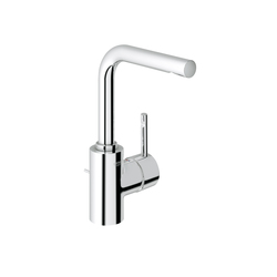 Essence Single-lever basin mixer 1/2"