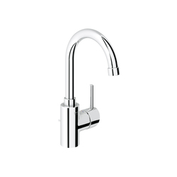 Concetto Highspout | Wash-basin taps | GROHE