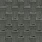 Mosaico Obliqua 23,7x59cm Negro | Mosaicos de cerámica | Saloni