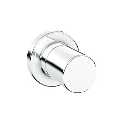 Grohtherm 3000 Cosmopolitan Concealed valve exposed part | Accessories | GROHE
